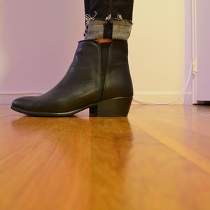 Steve Madden Nytroo Ankle Boots